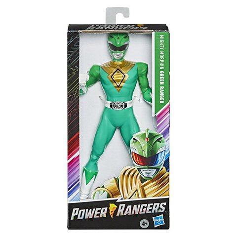 Power Rangers Beast Morphers Green Ranger : power, rangers, beast, morphers, green, ranger, Power, Rangers, Beast, Morphers, Guide, GrnRngr.com