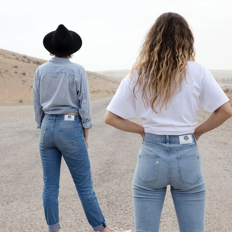 MUD Jeans - GRN United Webshop