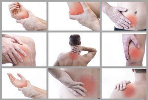 the many forms of Osteoarthritis