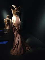 Legion of Honor Museum, Brooklyn Museum, High Style, Charles James, San Francisco fashion