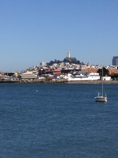 Fort Mason, San Francisco walk, Maritime National Historic Park