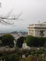 Lafayette Park, San Francisco
