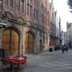Bruges, Architecture, Belgium