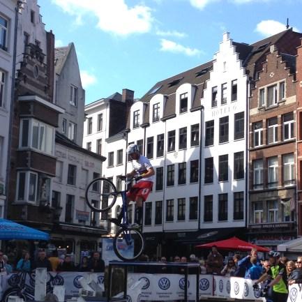 Antwerp Grotemarkt
