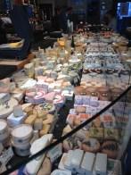 Chese shop, Leuven, Belgium