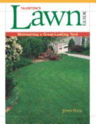 Taunton's Lawn Guide