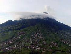 Aktivitas Kegempaan di Gunung Merapi Masih Relatif Tinggi