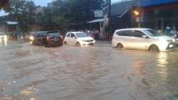 Banjir Kudus Meluas, 1.718 Hektare Lahan Pertanian dan 235 Rumah Warga Terendam Air