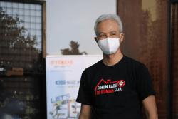Penasaran dengan GeNose C19 Pendeteksi Virus Corona Buatan UGM, Gubernur Ganjar Sudah Memesan