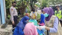 Razia Prokes Digencarkan, 178 Pelanggar Disanksi Sosial, 23 Orang Langsung Diuji Swab