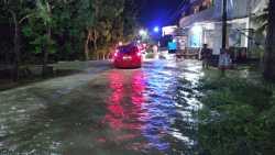 Banjir Bandang Landa Kabupaten Sukoharjo, Jateng