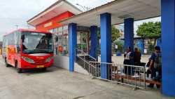 Hingga Desember 2020, Bus Trans Jateng Telah Layani 8,8 Juta Penumpang
