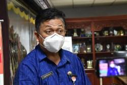 BPBD Jateng Siapkan Alat Tes Covid-19 Antigen untuk Pengungsi Erupsi Gunung Merapi