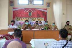 Warga Terdampak Dukung Pembangunan Proyek KRL Relasi Solo-Yogyakarta
