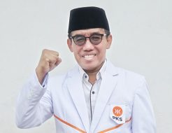Muhammad Haris Kembali Pimpin DPW PKS Jawa Tengah