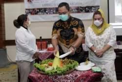 Aktivis Perempuan di Kota Semarang Buktikan Komitmen Tolak Politik Uang
