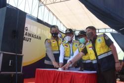 Pembangunan Taman Wisata Laut Terbesar Dimulai, Diyakini Jadi Destinasi Wisata Unggulan di Indonesia