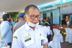 Dampak Pandemi, Penerimaan PAD Sektor Perikanan di Batang Belum Capai Target