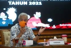 Semarang Raya, Solo Raya, dan Banyumas Raya Persiapkan Pemberlakuan PKM, Operasi Yustisi Jadi Bagian Pararel, Kudus dan Magelang Mengikuti