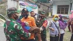 Aktivitas Gunung Merapi Meningkat, Warga Babadan Dievakuasi