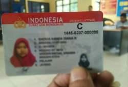 Pasca Libur Akhir Tahun, Lonjakan Pemohon Perpanjangan SIM di Grobogan Melonjak