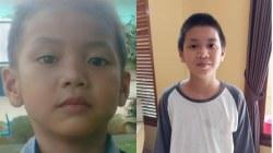 Berkat Tritter, Anak yang Hilang 5 Tahun Ini Ditemukan Hanya dalam 2 Hari