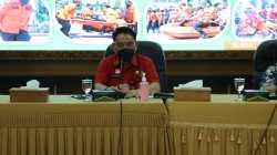 Mantabkan Mitigasi Kesiapsiagaan Penanggulangan Bencana, Sekda Blora Tekankan Pemetaan Wilayah Rawan Bencana