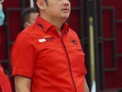 Loyalis Ganjar Sebut Bambang Pacul Lahirkan Kader Bermental Bebek, Wakil DPD PDIP Jateng Tegaskan Kemenangan Ganjar di Pilgub Juga Karena Barisan Partai Solid!