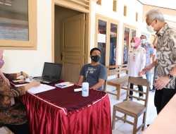 BUMDes Cindelaras Toroh Sediakan Layanan Bayar Pajak Kendaraan Bisa Diangsur, Dapat Apresiasi Khusus dari Gubernur Ganjar