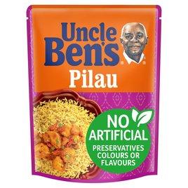 uncle ben s