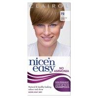 Morrisons: Nice'n Easy Non-Permanent Hair Colour Medium ...