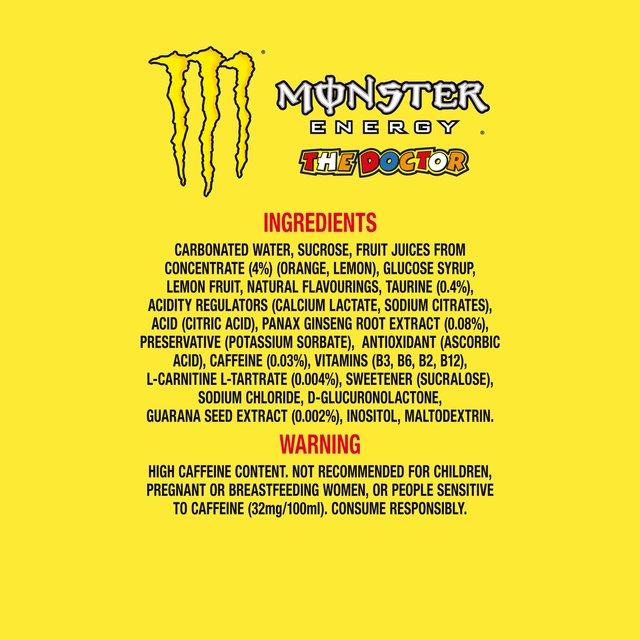 morrisons monster energy drink