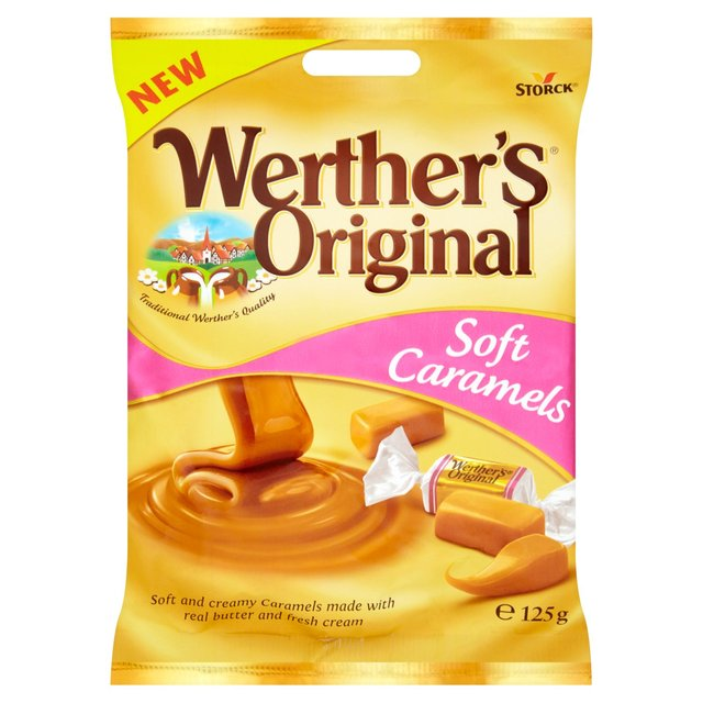 morrisons werther s original