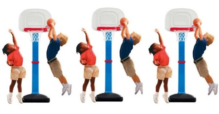 Little Tikes TotSports Easy Score Basketball Set Just $23.97, Down From $34.97!