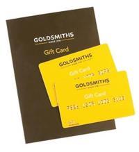 goldsmiths-card