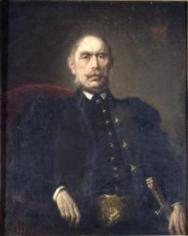 Kazimierz Grocholski mal. Wilhelm Leopolski