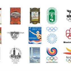 Olimpijski design