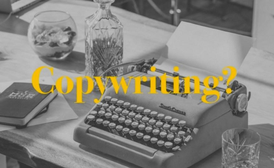 Copywriting. Trochę teorii i trochę praktyki