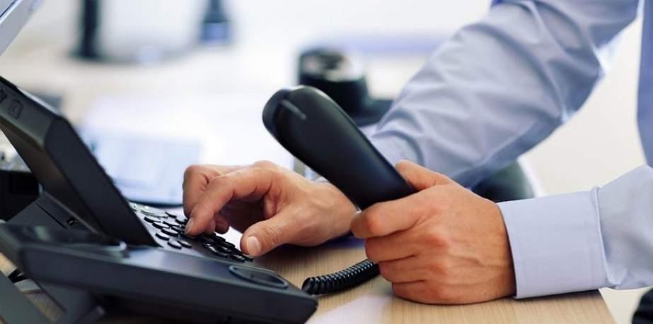 5 июня пройдут прямые телефонные линии