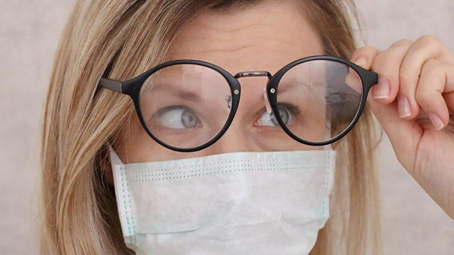 Как спасти очки от запотевания, или Советы на все случаи пандемии