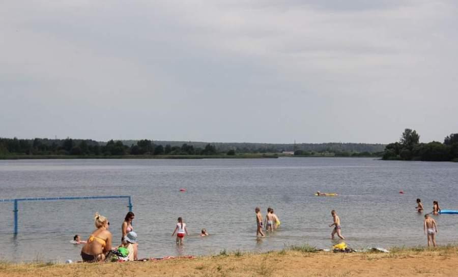 С начала года в водоемах Беларуси утонули 23 ребенка