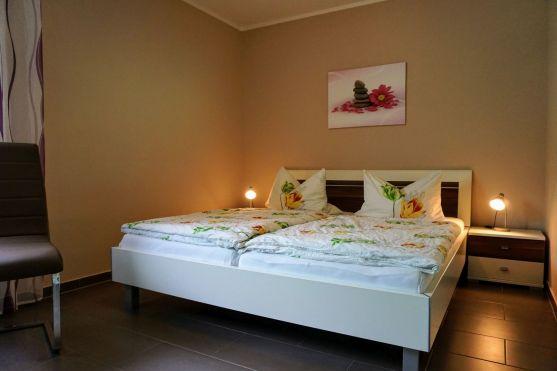 Gömitz Zuhause am Meer Ostsee Appartement 1 - 007