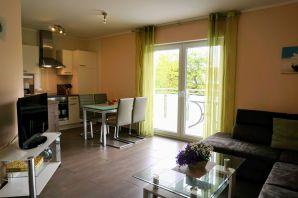Gömitz Zuhause am Meer Ostsee Appartement 2 - 006