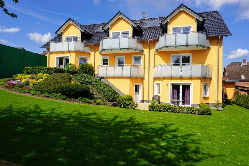 Gömitz Zuhause am Meer Ostsee Außenansicht Ferienanlage - 017