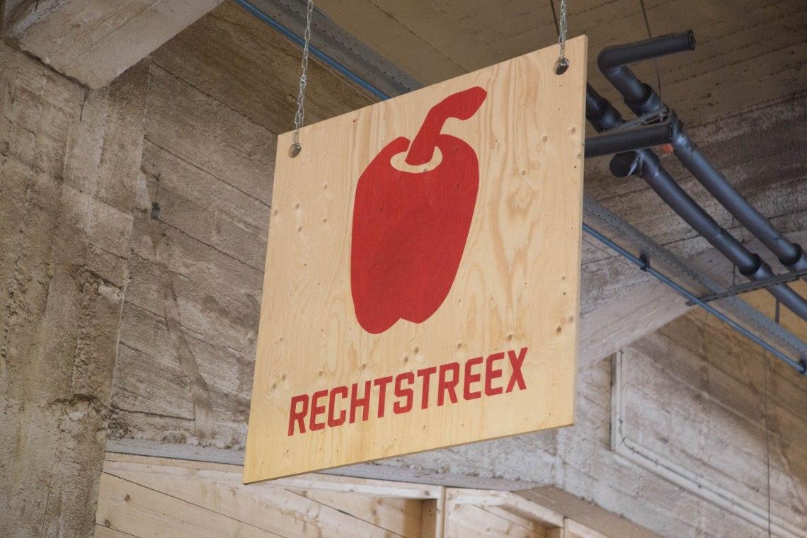 Lokaal eten Rotterdam - Groene avonturen