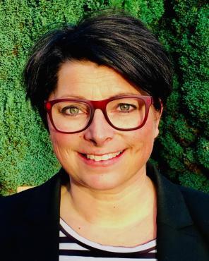 Tanja Lehmann