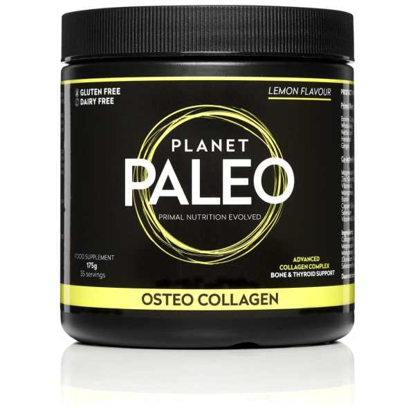 Osteo Collagen collageen poeder Planet Paleo