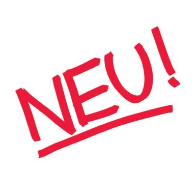 Neu! - CD