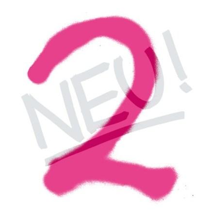 NEU! 2 - CD