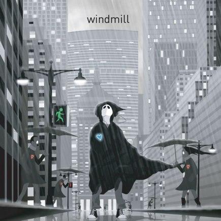 Windmill 'PCRL'